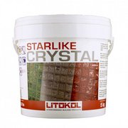 Starlike crystal glass grout 100517044 floor for Starlike decor di litokol