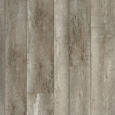 Clearwater Mist Rigid Core Luxury Vinyl Plank - Cork Back