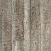 Clearwater Mist Rigid Core Luxury Vinyl Plank - Cork Back