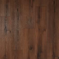 Brookside Rigid Core Luxury Vinyl Plank - Cork Back