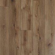 Woodsmoke Rigid Core Luxury Vinyl Plank - Cork Back