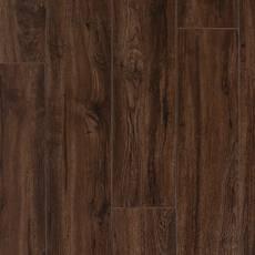 Flint Rigid Core Luxury Vinyl Plank - Cork Back