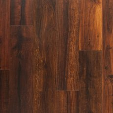 Sequoia Rigid Core Luxury Vinyl Plank - Cork Back