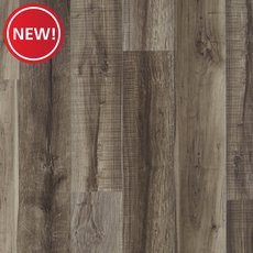 New! Ironside Hand Scraped Plank with Cork Back