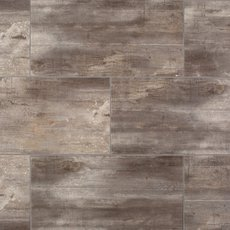 Portland Rigid Core Luxury Vinyl Tile - Cork Back