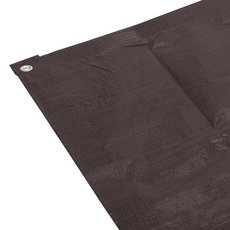 Work Pro Brown Heavy Duty General Purpose Tarp