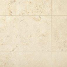 Antique Bergamo Honed Travertine Tile