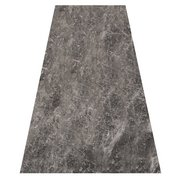 Tundra Gray Kensington Polished Marble Tile