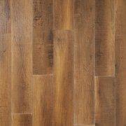 Mill Bay Oak Rigid Core Luxury Vinyl Plank - Foam Back