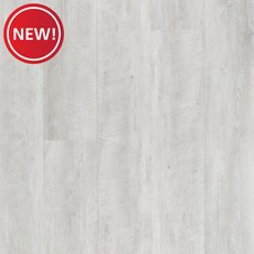 New! Ralston Rigid Core Luxury Vinyl Plank - Cork Back