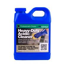 Miracle Heavy Duty Acid Cleaner