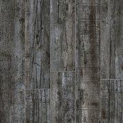 Xtrem Lava Wood Plank Porcelain Tile