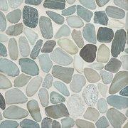 Amelia Pebble Mosaic