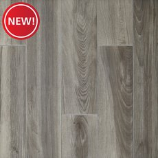 New! Highgate Dark Wood Plank Porcelain Tile