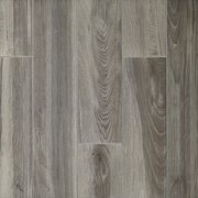Highgate Dark Wood Plank Porcelain Tile
