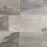 Stoval Grey Porcelain Tile