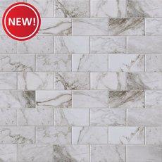 New! Veneto Bianco Porcelain Tile