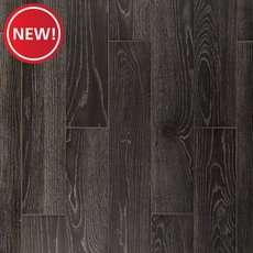 New! Chamberlain Dark Wood Plank Porcelain Tile