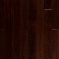Lavella Mahogany Smooth Tongue and Grove Solid Hardwood