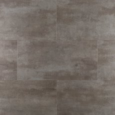 Gilded Concrete Rigid Core Luxury Vinyl Tile - Cork Back
