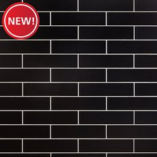 New! Raven Matte Ceramic Tile
