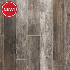 New! Fair Haven Wood Plank Porcelain Tile