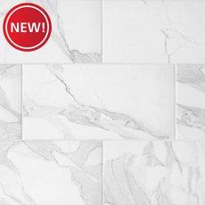 New! Dimarmi Bianco Porcelain Tile