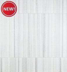 New! Amery Ice Polished Porcelain Tile