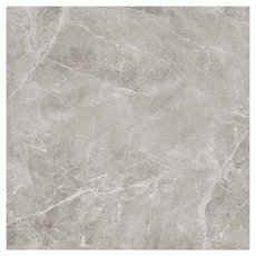 Laurento Gray Polished Porcelain Tile