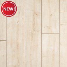 New! Camarillo Natural Oak Water-Resistant Laminate