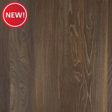 New! Shaded Dark Grey Oak Water-Resistant Laminate