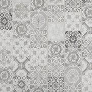 Abbot Tile Grey Water-Resistant Laminate