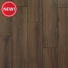 New! Tuscan Timber Water-Resistant Laminate