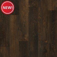 New! Heritage Hearth Oak Water-Resistant Laminate