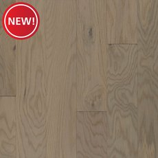 New! Coastline Oak Acrylic Infused Engineered Hardwood
