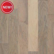 New! Premier Performance Shell White Walnut Acrylic Infused Engineered Hardwood