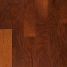 Premier Performance Warm Clay Walnut Acrylic Infused Engineered Hardwood