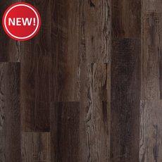 New! Highland Dusk Rigid Core Luxury Vinyl Plank - Foam Back