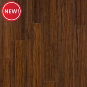 Heritage Bamboo Rigid Core Luxury Vinyl Plank Foam Back