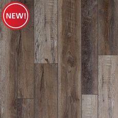 New! Cortado Oak Rigid Core Luxury Vinyl Plank - Cork Back