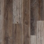 Cortado Oak Rigid Core Luxury Vinyl Plank - Cork Back