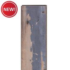 Lodge Tobacco Wood Plank Porcelain Tile 9 X 36