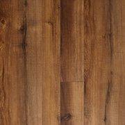 Estate Oak Cocoa Hand Scraped Water-Resistant Laminate