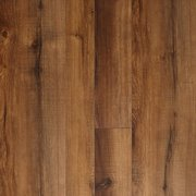 Estate Oak Cocoa Hand Scrapped Water-Resistant Laminate