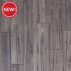 New! Hickory Berkeley Gray Laminate