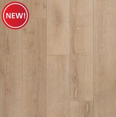 New! Rustic Timber Water-Resistant Laminate
