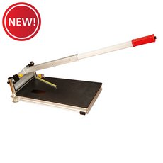 New! Sentinel 9in. Laminate and Vinyl Cutter Pro