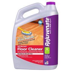 Rejuvenate Floor Cleaner - No Bucket Needed
