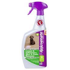 Rejuvenate Carpet and Upholstery Cleaner