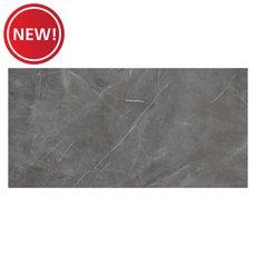 New! Turin Grey Polished Porcelain Tile